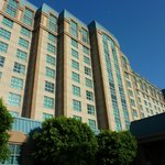 ภาพถ่ายของ Renaissance Los Angeles Airport Hotel