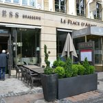 Photo of Le Place d'Armes Hotel