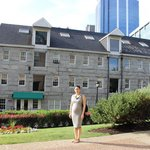 Halifax Marriott Harbourfront Hotel Foto
