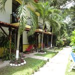 Photo de Hotel Belvedere - Playa Samara