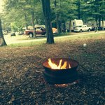 Bilde fra Black Bear Campground