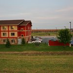 ภาพถ่ายของ Holiday Inn Express Hotel & Suites Kalispell