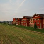 Holiday Inn Express Hotel & Suites Kalispell resmi