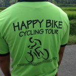 Happy Bike Cycling Tour Foto