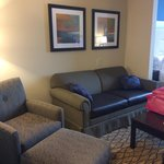 Foto van Holiday Inn Express Hotel & Suites Auburn