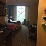 Foto de Holiday Inn Express Hotel & Suites Auburn