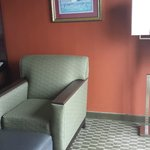Φωτογραφία: BEST WESTERN PLUS Atlanta Airport-East