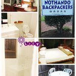 Nothando Backpackers Lodge resmi