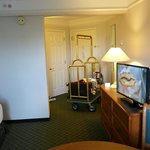 Laquinta Inn Ontario Airport California