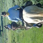 Skyline Guest Ranch and Guide Service의 사진