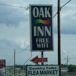 Foto Oak Inn Motel