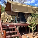 Foto de Tydon Safari Camp