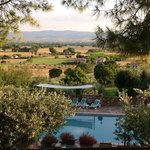 Φωτογραφία: Country House Hotel Tre Esse