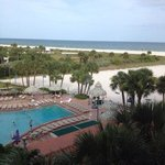 Foto di Sheraton Sand Key Resort