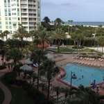 Sheraton Sand Key Resort Foto