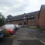 Φωτογραφία: Premier Inn Carlisle Central