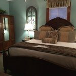 Bilde fra Carriage Way Bed and Breakfast