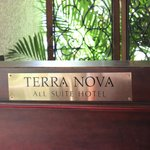 Terra Nova All Suite Hotel resmi