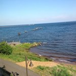 Foto de Hampton Inn Marquette/Waterfront