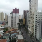Photo of Slaviero Suites Curitiba Batel