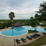 Photo de Paraa Safari Lodge