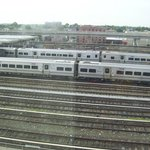 Howard Johnson Jamaica Queens JFK Airport near AirTrain Foto