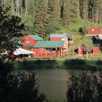 coulter lake lodge