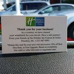 ภาพถ่ายของ Holiday Inn Express Hotel & Suites Petoskey