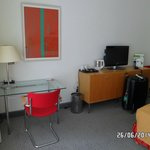 Foto de Holiday Inn Berlin City-West