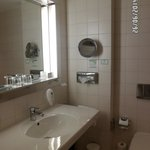 Photo de Holiday Inn Berlin City-West