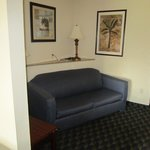 Φωτογραφία: Comfort Suites at Eglin AFB