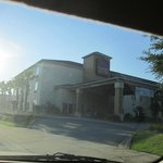 Foto di Comfort Suites at Eglin AFB