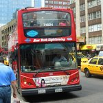 Foto de Gray Line New York Sightseeing