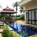 Photo de Outrigger Laguna Phuket Resort & Villas