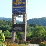 Foto BEST WESTERN Cades Cove Inn