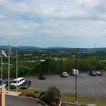Foto van Fairfield Inn & Suites Wilkes-Barre/Scranton