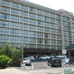 Φωτογραφία: Holiday Inn Buffalo Downtown