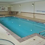 Foto de Sleep Inn & Suites Elk City