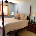 1906 Lodge at Coronado Beach resmi