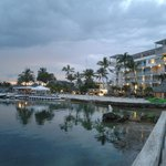 Photo de Postcard Inn Beach Resort & Marina at Holiday Isle