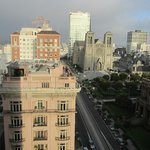 InterContinental Mark Hopkins San Francisco resmi