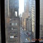 The Manhattan at Times Square Hotel resmi