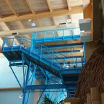 Holiday Inn Kansas City SE - Waterpark照片