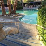 Foto de Miracle Springs Resort and Spa