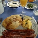 Bilde fra Bed & Breakfast Wellington