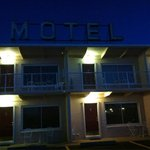 Foto van Purple Sage Motel