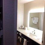 Foto van Holiday Inn Express Bellingham