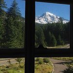 Φωτογραφία: National Park Inn at Mount Rainier