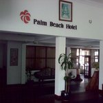 Photo de Palm Beach Hotel