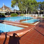 Billede af Sails in the Desert Ayers Rock Resort